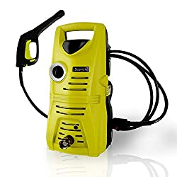 SereneLife Electric Power Pressure Washer