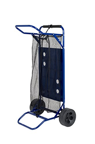 BO-CAMP 2-in-1 trolley + tafel BEACH TROLLEYTAFEL