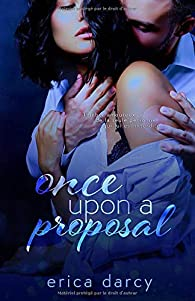 Once upon a proposal par Darcy