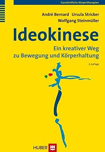Ideokinese: Ein kreativer Weg zu Bewegung und Körperhaltung