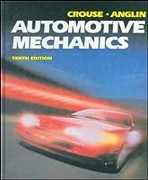 Automotive Mechanics
