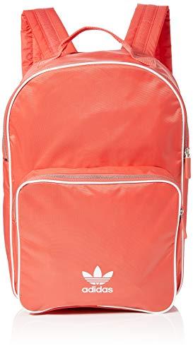 adidas BP Cl Adicolor, Zainetto Unisex-Adulto, Arancione (Esctra), 24x36x45 Centimeters (W x H x L)