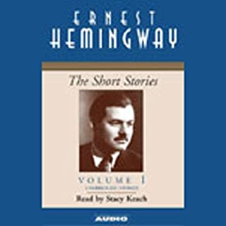 The Short Stories, Volume I