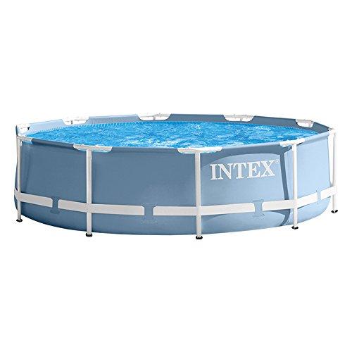 IntexPrism Frame Pool - Aufstellpool - Ø 305 x 76 cm
