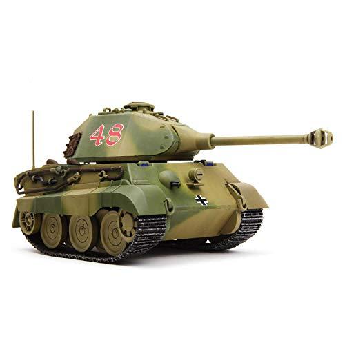 MENG WWT-003 Modellbausatz German Heavy Tank King Tiger