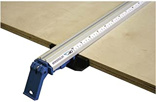 All in One Clamp XWJ Wide Jaws Fixture for All in One Clamp (2-Pack), STRAIGHT EDGE NOT INCLUDED
