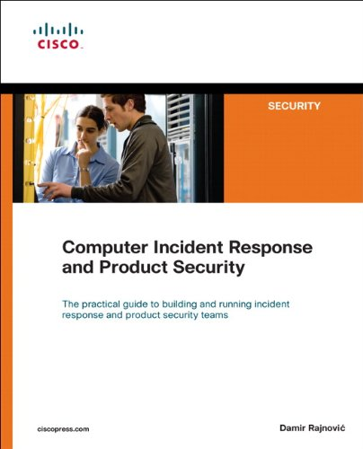 Computer Incident Response and P...