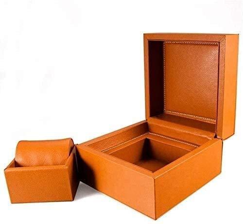 Caja de Almacenamiento de la Caja de la Caja de la Caja de la Caja de la Caja de Madera con los Relojes sólidos con Almohadas Suaves Ajustables por JUBC