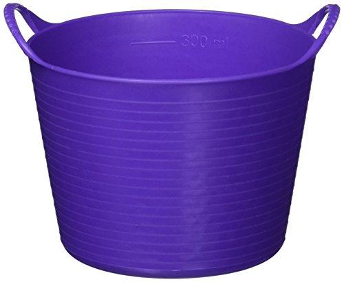 Tubtrug Corbeille flexible Très petit format violet