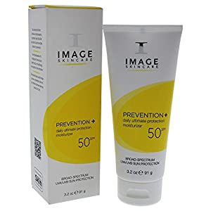 Beauty Shopping Image Skincare Prevention+ Daily Ultimate Protection SPF 50 Moisturizer, 3.2 Ounce
