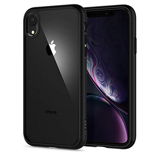 Spigen Ultra Hybrid, iPhone XR Hülle