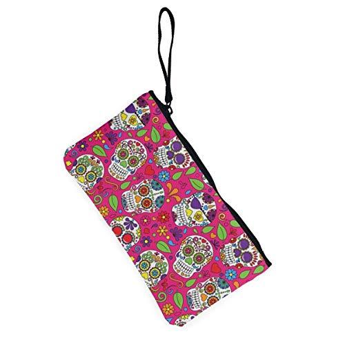 XCNGG Geldbörsen Shell Aufbewahrungstasche Tops Handle Tiny Coins Purse Pouch Wallet Handbag for Women's Makeup/Storage Bag