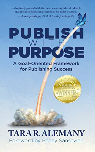 Publish with Purpose: A Goal-Oriented Framework for Publishing Success