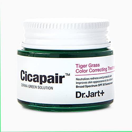 Dr Jart+ Cicapair Tiger Grass Color Correcting Treatment SPF30 15ml /...