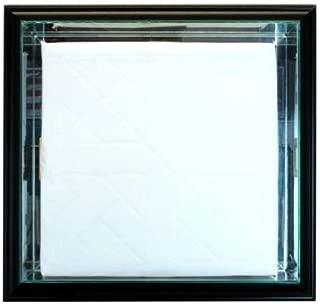 mlb base display case