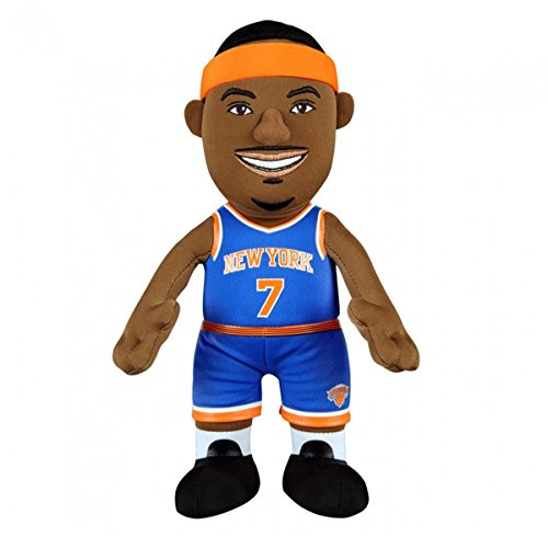 NBA – Pupazzo, Multicolore, Carmelo Anthony New York Knicks, Multicolore