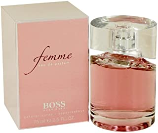 Bøss Femmé Perfumé for Women 2.5 oz Eau De Parfum Spray