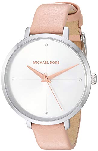 Michael Kors MK2778 Silver One Size