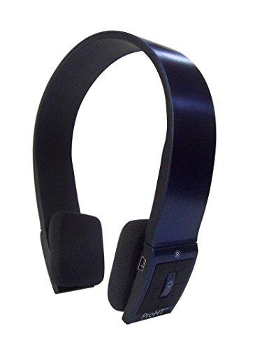 Inland 87097 Bluetooth Headset, Dark Blue