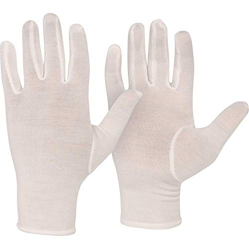 Granberg Bamboo Eczema Gloves for Kids and Children (5-6 Years)