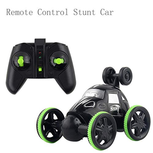 Yeefant Remote Control Car 360 Degree Rotating Tumbling Car Toy Gift for Kids RC Car Remote Control Stunt Car Monster Truck Rotating Tumbling High Speed Rock Crawler Vehicle Racing Vehicles for Kids Photo #5