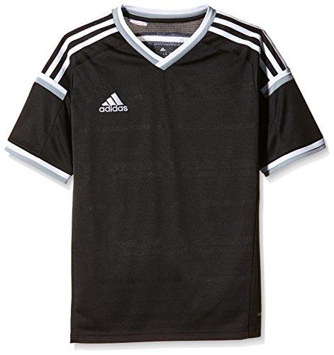 adidas Condivo 14 JSY - Camiseta para hombre, color negro / blanco...