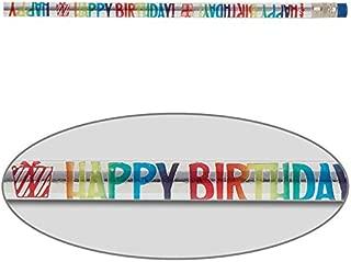 Happy Birthday Pencils (142781)