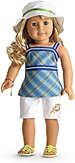 American Girl Lanie's Garden Outfit
