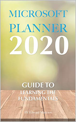 Libro Ms Planner