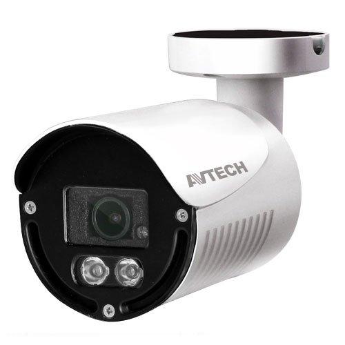 Avtech DGC1125AXTP Telecamera CCTV IR da Soffitto Parete Full-HD IP66 DGC1125A Bianco