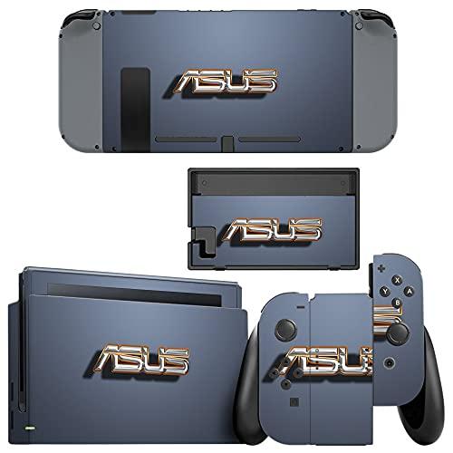 VINILOL Vinilo Asus v3 para Nintendo Switch pegatina cubierta skin para consola...