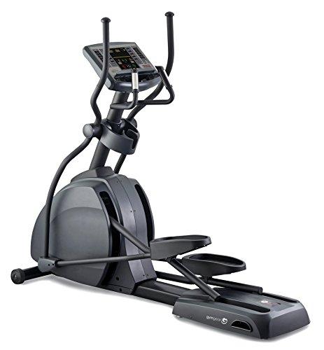 Gym Gear X97 Commercial Elliptical Cross Trainer