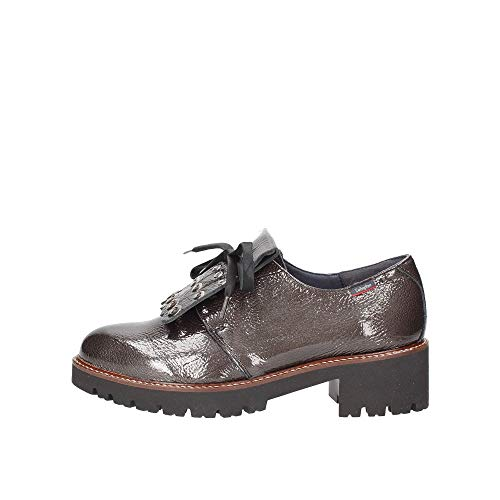 Callaghan 13434 Derby Mujer Gris 39