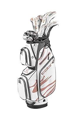 Cobra Golf 2020 Women's