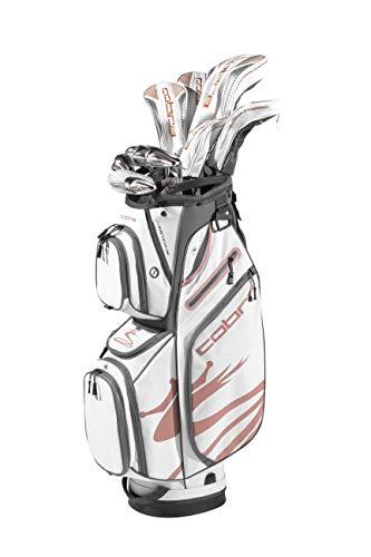 Cobra Golf 2020 Women's Airspeed Complete Set