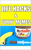 LIFE HACKS: 2021 Is Gonna Suck, So Use These Hacks And FUNNY M£M£S To Make It Better