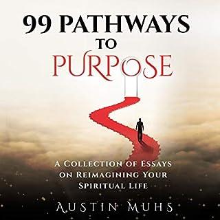 99 Pathways to Purpose cover art