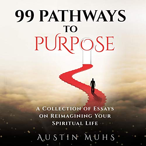 99 Pathways to Purpose audiobook cover art