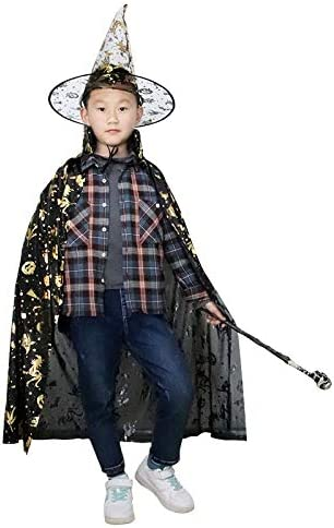 LCJDD New Free Shipping Halloween Outdoor Decorations Battery Hat Witch Sale Special Price Operated