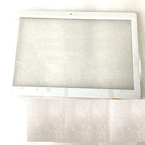 EUTOPING Blanco Color Nuevo 10.1 Pulgadas Pantalla tactil Digital La sustitución de para 10.1' Artizlee ATL-31 3G