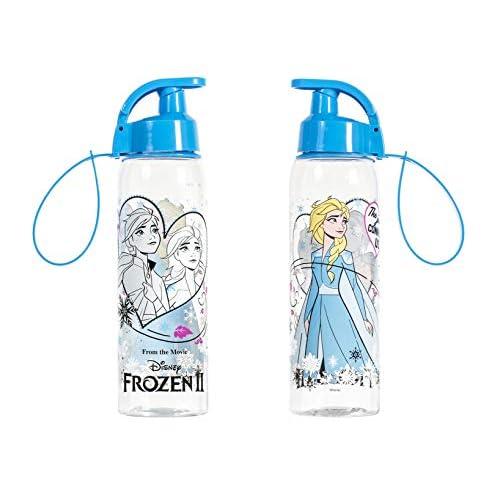 Lulabi 8271700, Disney Frozen Borraccia in Tritan, Lt0,5, 0.5 litri