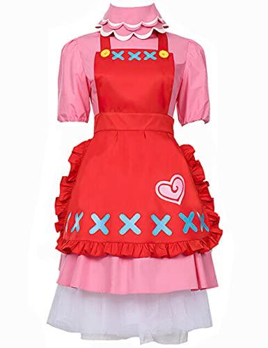Vestidos Para Niña Coppel marca charous