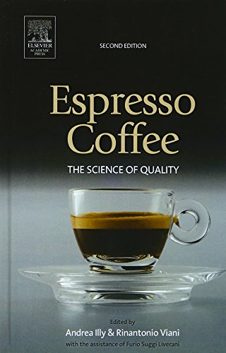 Espresso Coffee: The Science of Quality