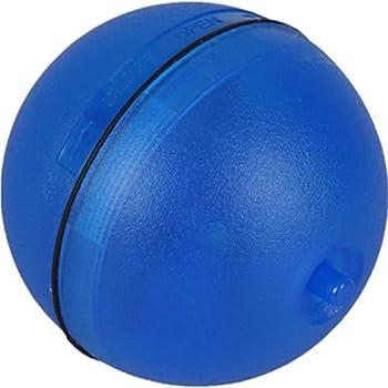 FLAMINGO - Balle LED Magic Bleu pour Chat ø 6.5 cm - FL-560644