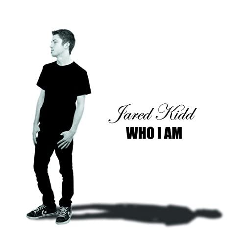 Jared Kidd