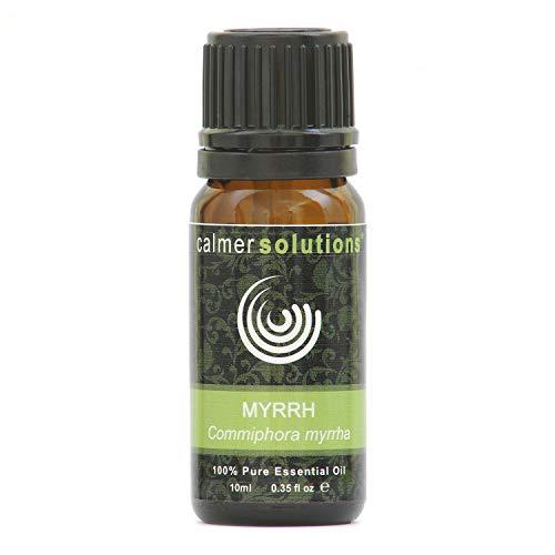 Calmer Solutions Etherische aromatherapie-olie, Myrre, 10 ml