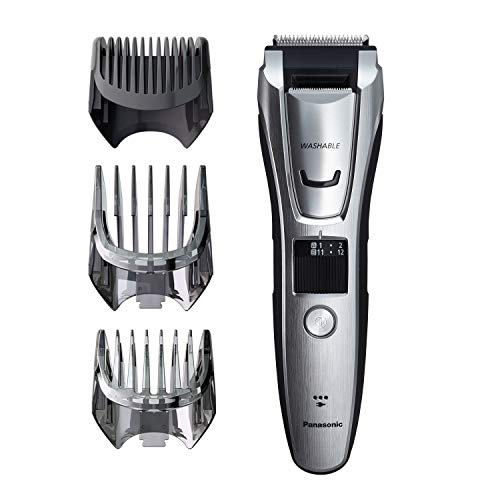 Panasonic ER-GB80-S All-In-One Trimmer  $20 at Amazon