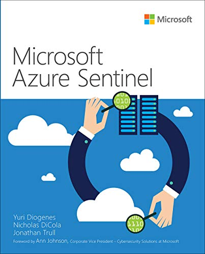 Microsoft Azure Sentinel: Planning and Implementing Microsofts Cloud-Native Siem Solution (It Best Practices - Microsoft Press)