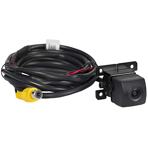 Alpine HCE-C114 Universal Car Parking and Backup Vision Rear View Camera System
