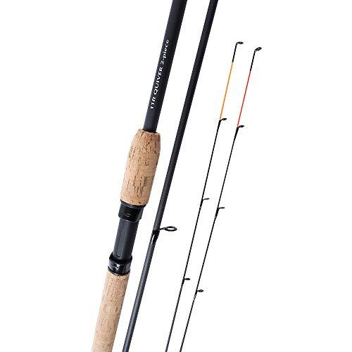 Korum 11ft Quiver Barbel Rod (kbrod/07)
